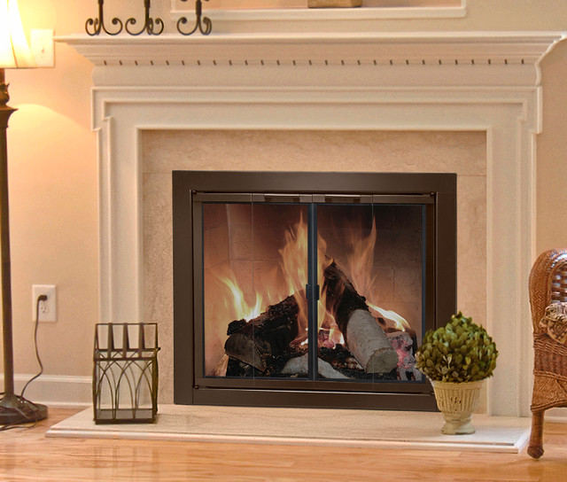 Fall 2012 - Modern - Fireplace Accessories - chicago - by GHP Group Inc.