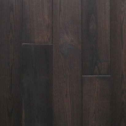 Old town collection ash blackwood eclectic hardwood for Black wood flooring