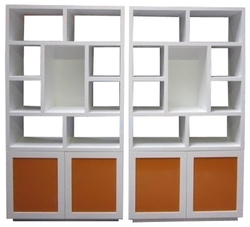 Custom Rex Shelving Unit - Display And Wall Shelves - los angeles - by ...