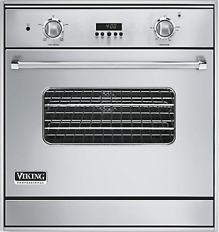 """Viking Professional Series 30"""" Gas Oven ovens"""