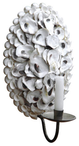 Wellfleet Sconce eclectic-wall-lighting