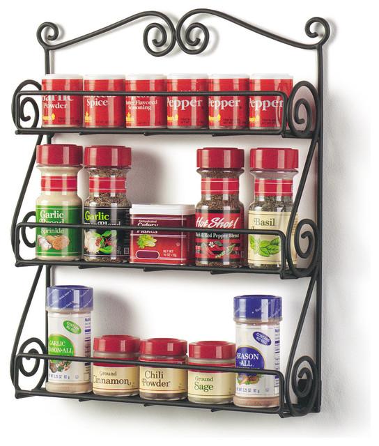 Kitchen Storage and Organization Modern Pantry And