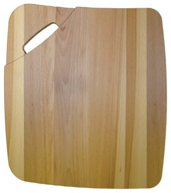 AstraCast CB0113 Beech Wood Chopping Board for Alpha Kitchen Sinks traditional knives and chopping boards