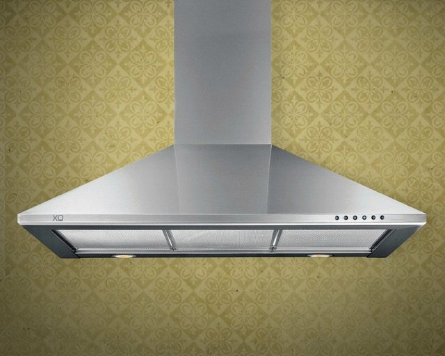XOB Contemporary Range Hoods And Vents new york by