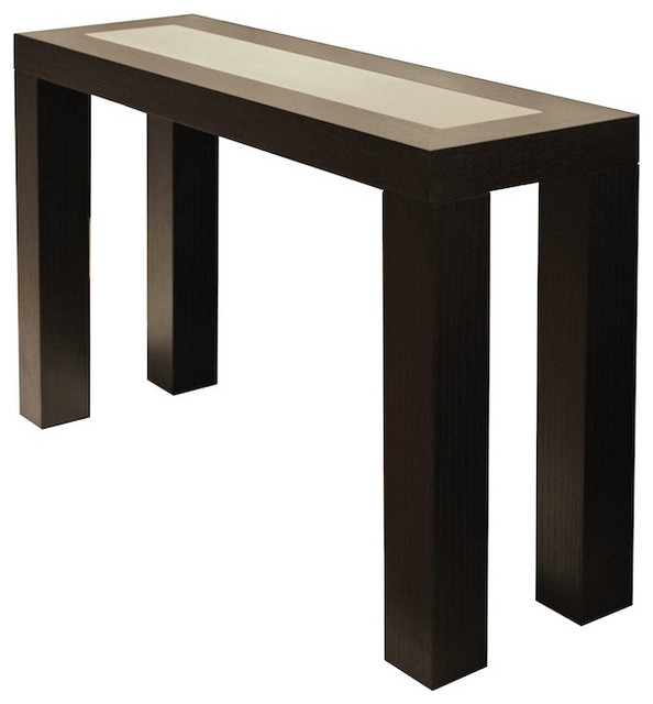 Granita Console Table contemporary-side-tables-and-end-tables