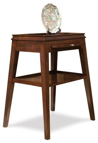 Minuette End Table modern bar tables