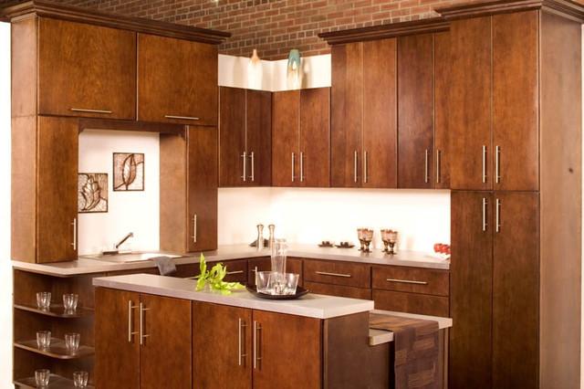 RTA Cabinets Espresso Series - by Custom Service Hardware, Inc