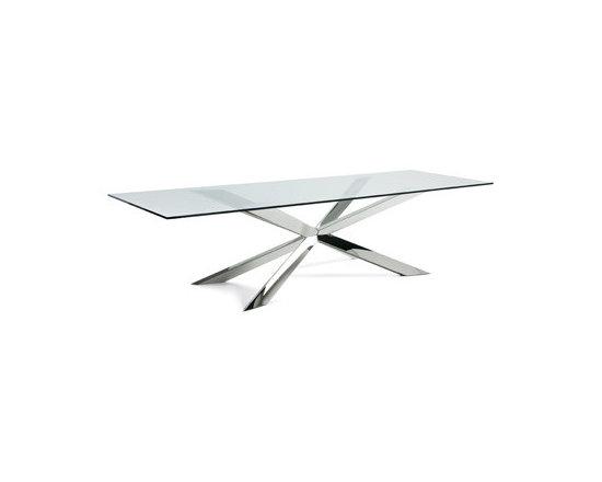 Spyder Dining Table by Cattelan Italia -