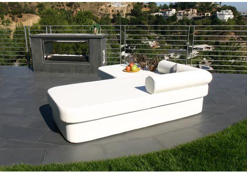 L-ROLL Corner Bolster modern-decorative-pillows