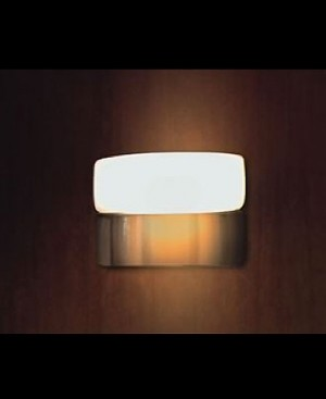 Bisquit Wall Sconce modern-wall-sconces