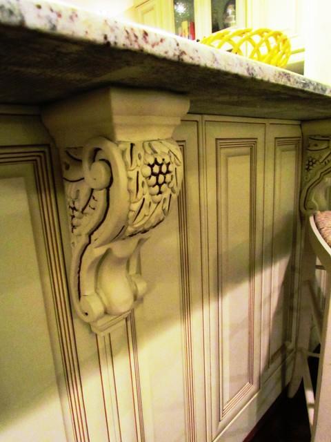 Pamela Kitchen traditional-kitchen