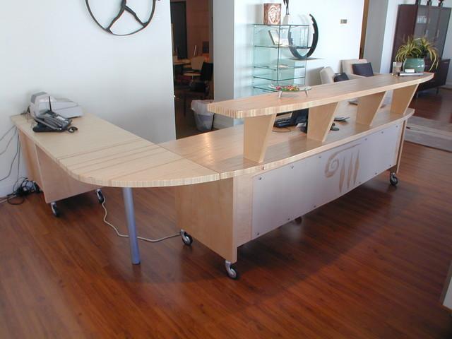 metropolitan studio furniture store contemporary desks