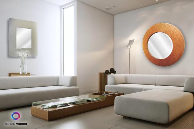 Artisan Mirror Home Decor Modern