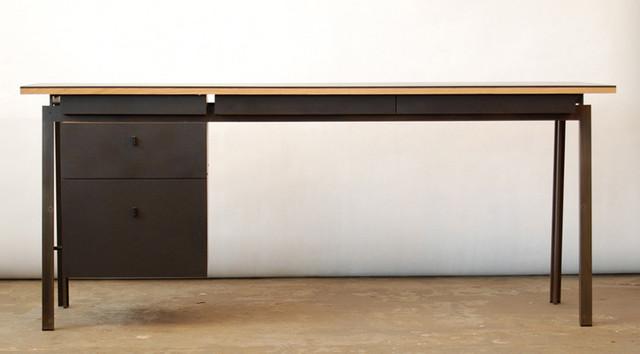 TOKEN - The Study modern-desks
