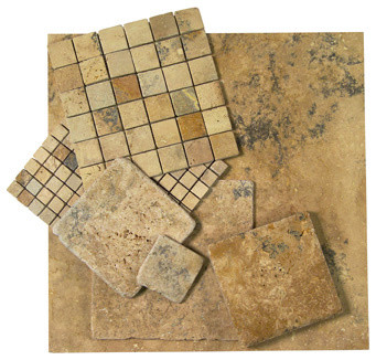 Irox Beige Travertine Tiles for Floor and Walls wall-and-floor-tile