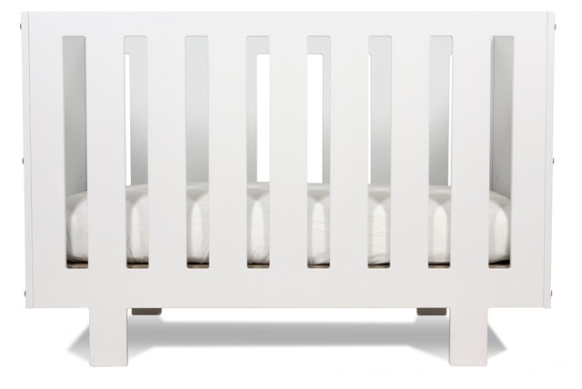 Spot on Square Eicho Crib Set  cribs