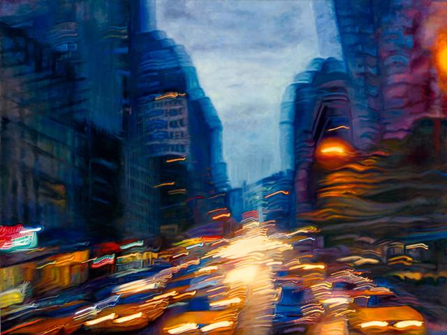 Michael Longhofer contemporary-artwork