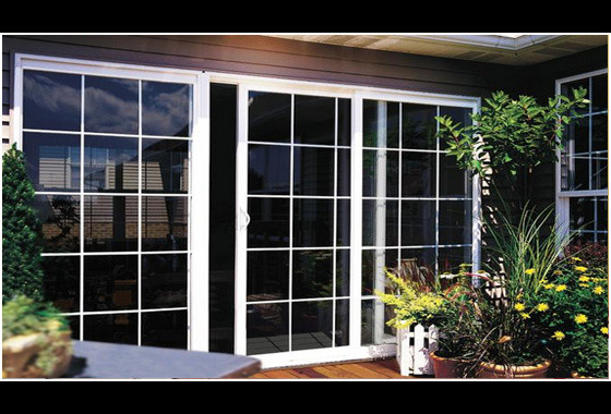 Security Screen Doors: Sliding Glass Doors Security Screen