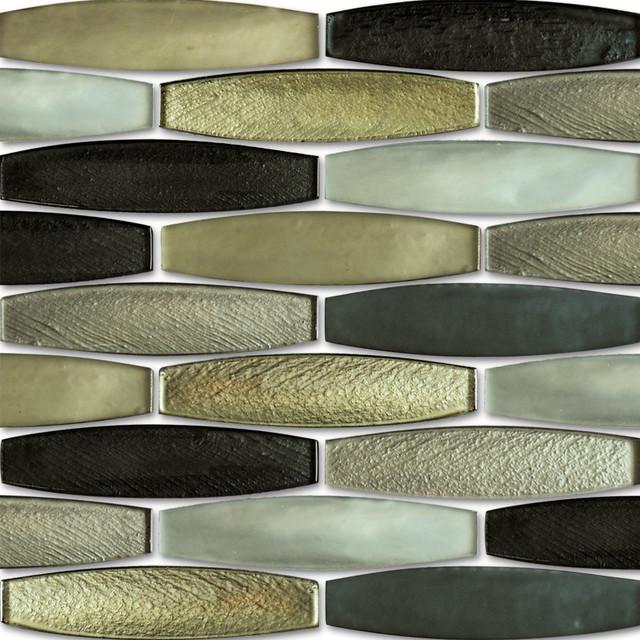 Hirsch Glass - Beautiful! tile