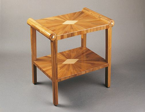 RON SEFF side-tables-and-end-tables