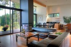 Modern Bainbridge Island Home