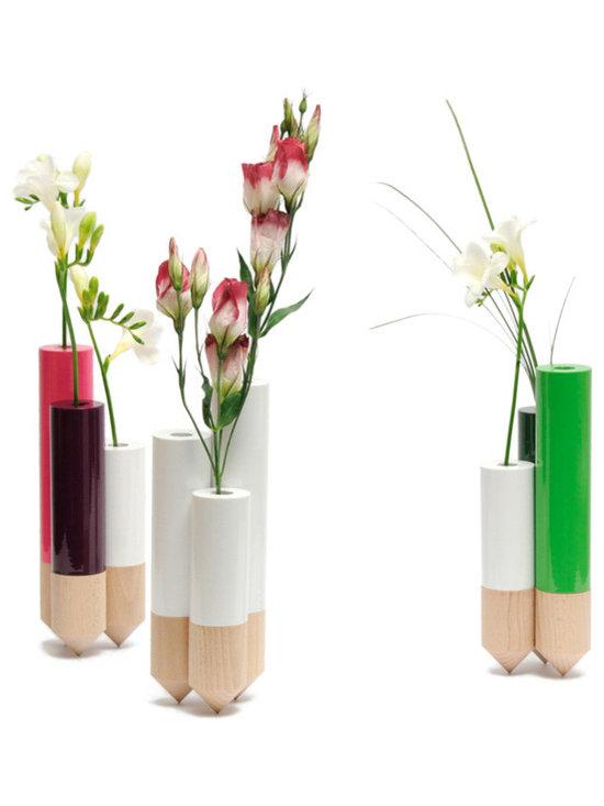 Pik Vase -