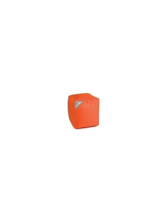 ZET - Sit On It Cube - The multicolor-and-extra-dimension-bean bag chair. The Cube gives that special extra to your interior, a multifunctional accessory, and an asset in every modern home. The Cube can be used as a footrest, table, stool…