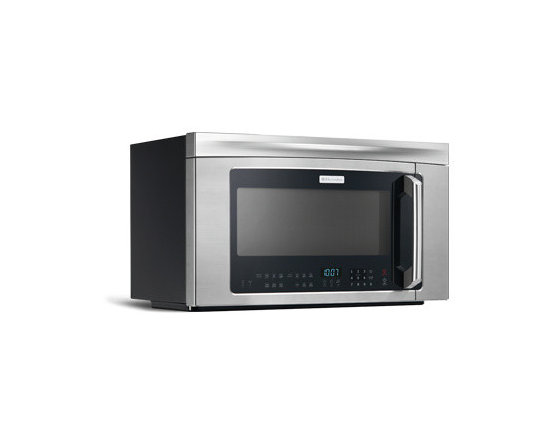 "30"" Over-the-Range Microwave Oven with Bottom Controls by Electrolux - Sensor-Cook Options"