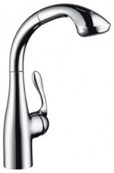 Hansgrohe Kitchen Faucet Collection kitchen-faucets
