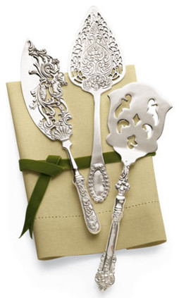 Dessert Servers traditional serveware