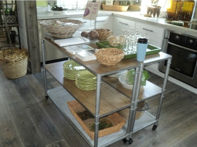 2012 Bosch NetZero Home - Serenbe contemporary-kitchen-cabinetry