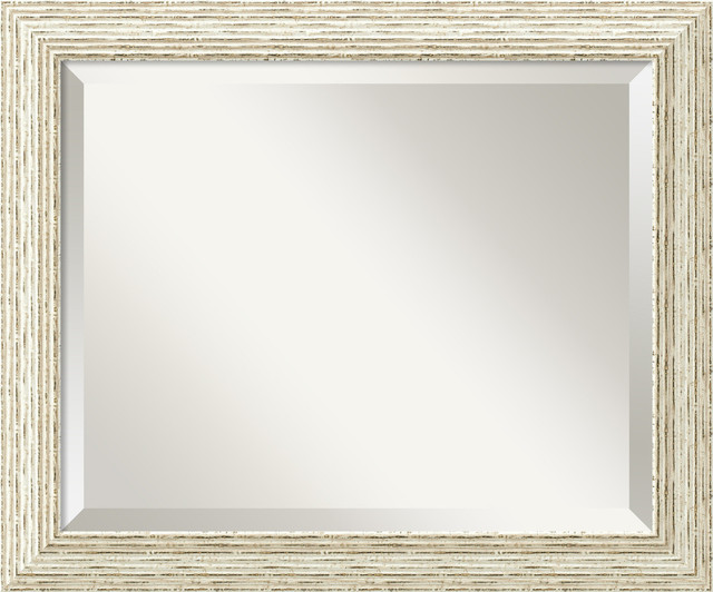 Cape Cod Wall Mirror traditional-mirrors