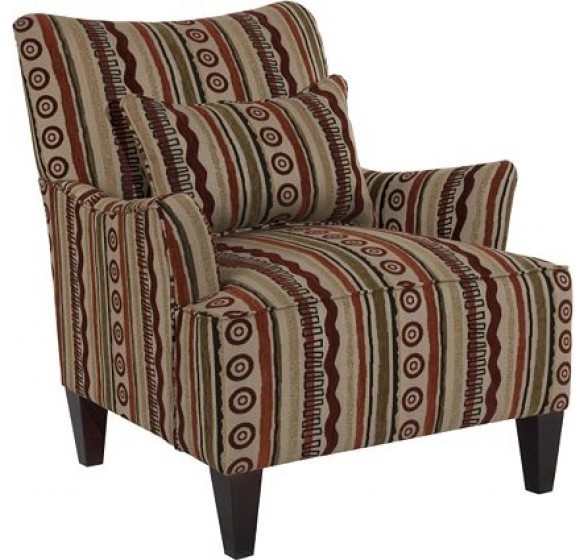 Broyhill - Tessie Affinity Chair - 9114-0 - Contemporary - Armchairs And Accent Chairs - salt ...