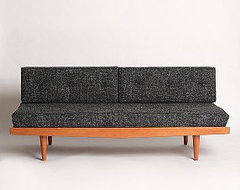 Midcentury Sofa contemporary sofas