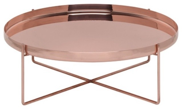 Habibi Tray, Side Table modern side tables and accent tables