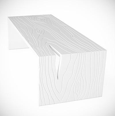 Stump Coffee Table modern-coffee-tables