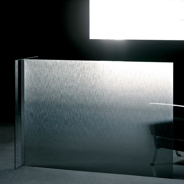 glas italia sio2 wall screen modern screens and room