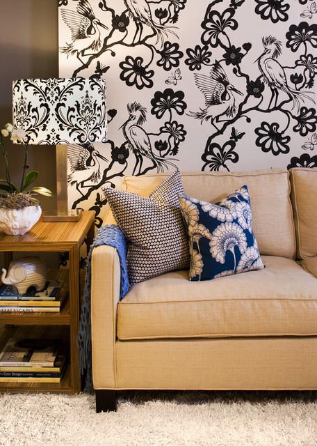 Living Room contemporary
