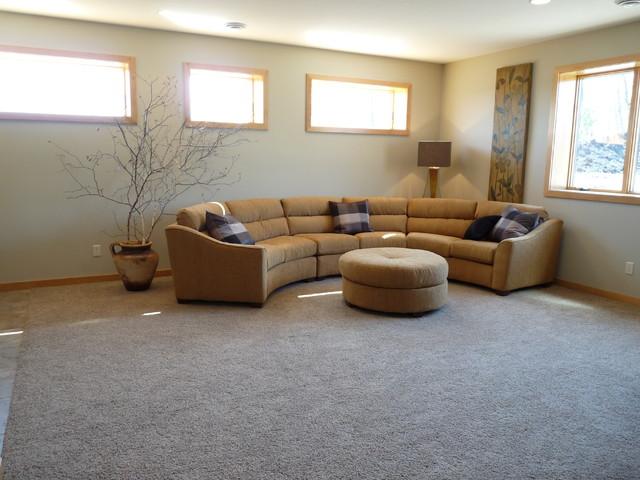 5. Prairie-Rambler contemporary-basement