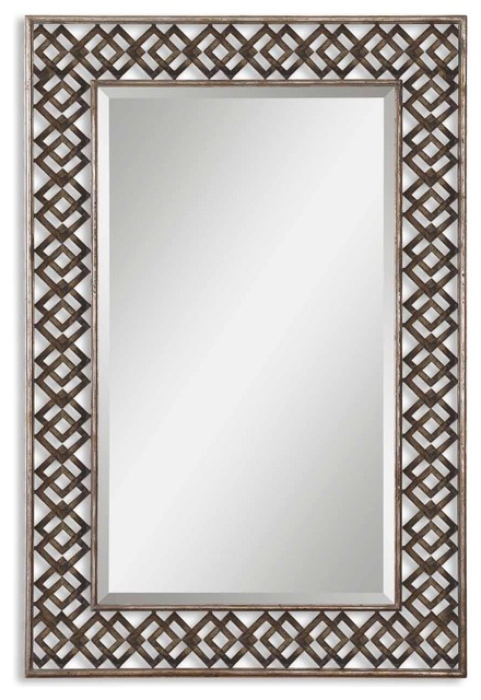 12759 Lacassine by Uttermost modern-wall-mirrors