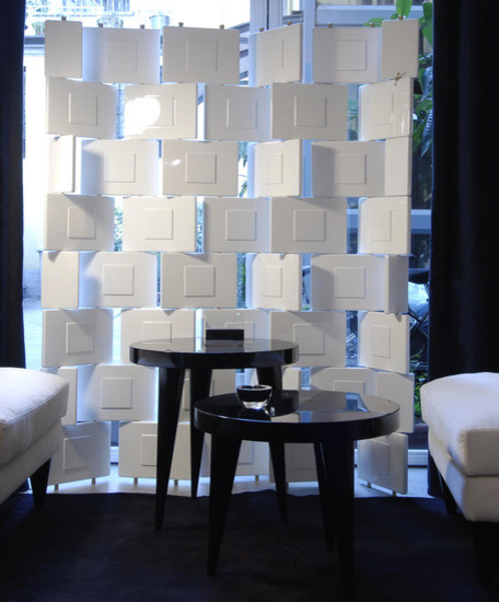 Contemporary Screens And Room Dividers by Art & Tradition