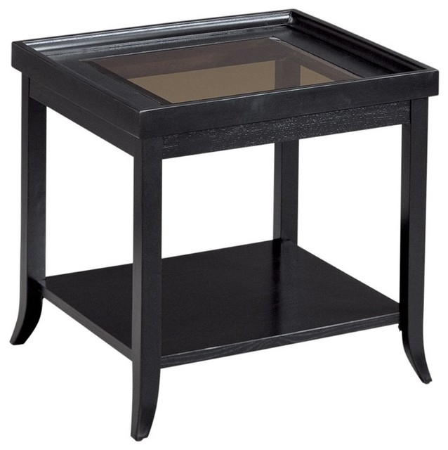 Contemporary Side Table : ... End Table - Contemporary - Side Tables And End Tables - by EndTables