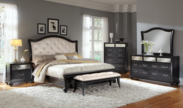 hayworth bedroom collection traditional bedroom