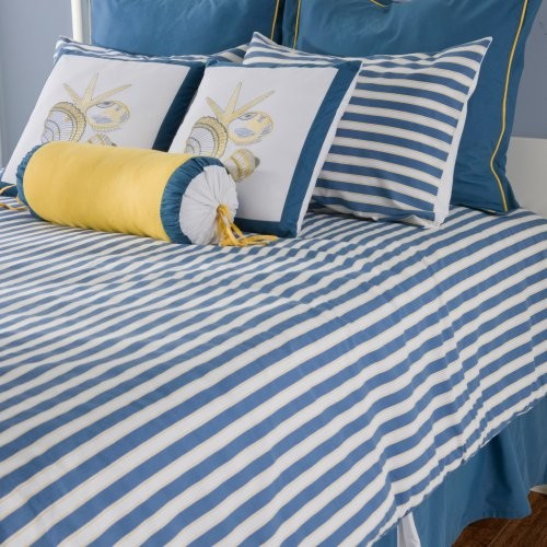 Rizzy Rugs Seashore Duvet Set traditional duvet covers