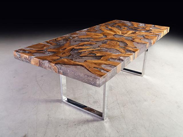 Conversation Dining Tables Modern