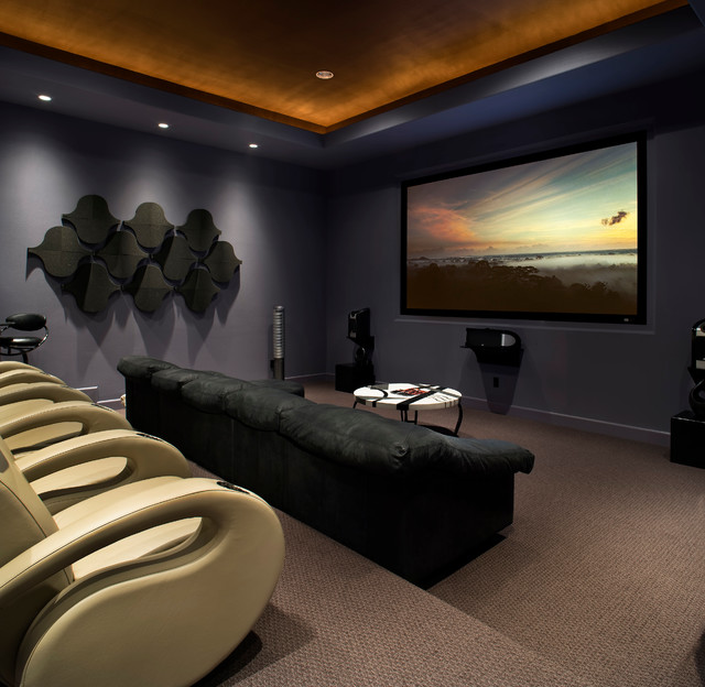 Game rooms media for Media room decorating ideas