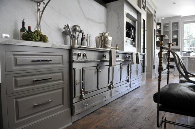 La Cornue Kitchen Drawer Organizers Los Angeles By
