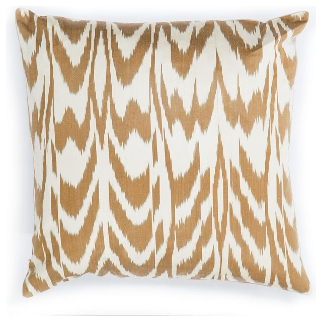 Rana Pillow contemporary-decorative-pillows