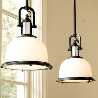 Newport Pendant contemporary-pendant-lighting