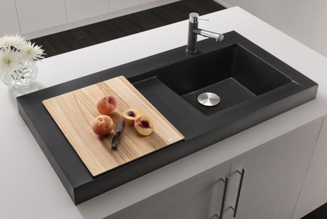 Blanco BLANCOMODEX 519448 modern-kitchen-sinks